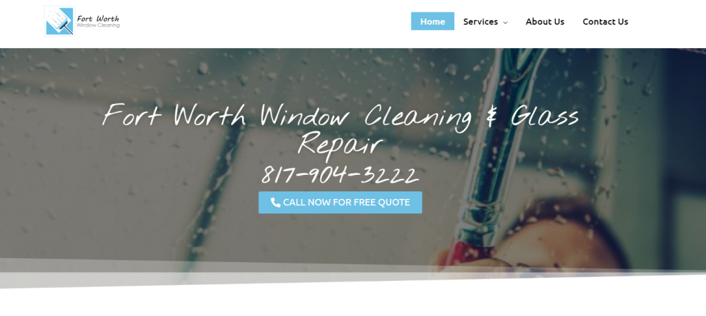 window cleaning fort worth tx